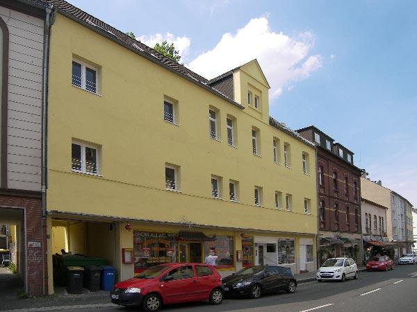 Wohnungen Schonebeck
