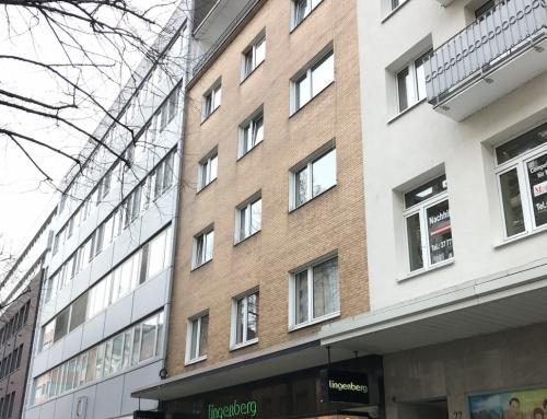 Hagen, Hohenzollernstraße
