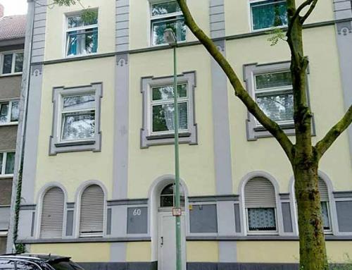 Heinrich-Strunk-Straße 60, 45143 Essen