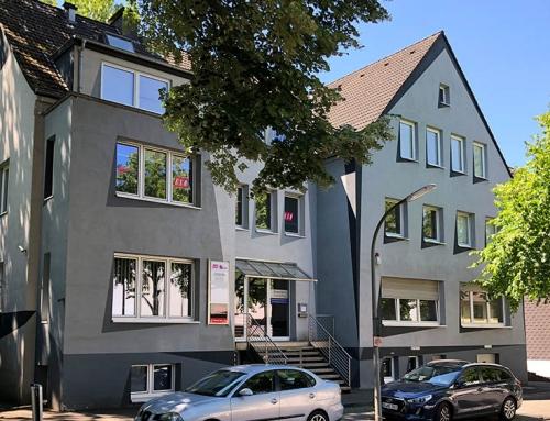 Dortmund, Friedensstraße
