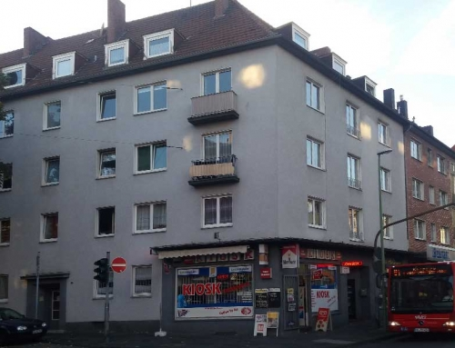 Hagen, Neumarktstraße