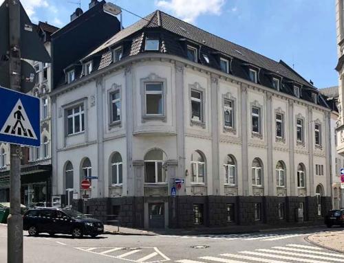 Hagen, Tillmannstraße
