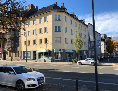 Ruhrstraße 58, 58452 Witten