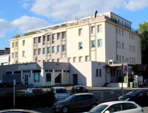 Krimstraße 2, 44145 Dortmund