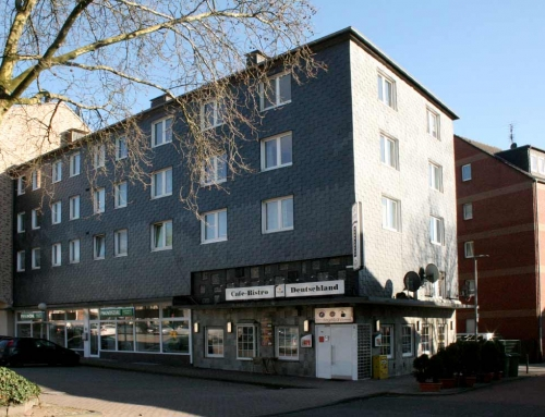 Hans-Sachs-Straße 16, 46117 Oberhausen